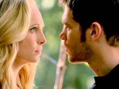 The Originals Klaus e Caroline