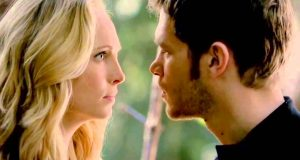 The Originals Klaus e Caroline