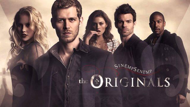 The Originals 5