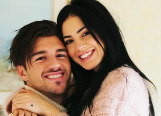 Uomini e Donne: Andrea Damante sposerà Giulia De Lellis
