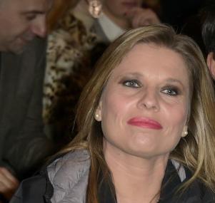 Laura Freddi conferma ufficialmente la gravidanza