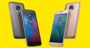 Moto G5S e Moto G5S Plus specifiche tecniche ufficiali
