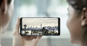 Samsung Galaxy Note 8 specifiche tecniche ufficiali