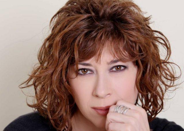 Veronica Pivetti e il rapporto con Giordana
