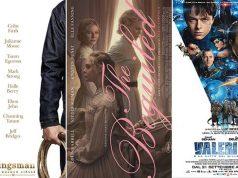 weekend al cinema 23 e 24 settembre