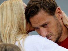 Ilary Blasi racconta la nuova vita con Totti