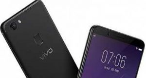 Vivo V7+: fotocamera frontale 24MP e display FullView