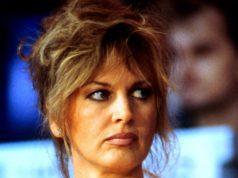 Dalila Di Lazzaro, truffata per 250mila euro