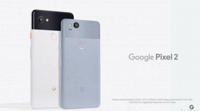 Google Pixel 2 e Pixel 2 XL specifiche e prezzi ufficiali
