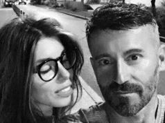Bianca Atzei annuncia l'addio di Max Biaggi