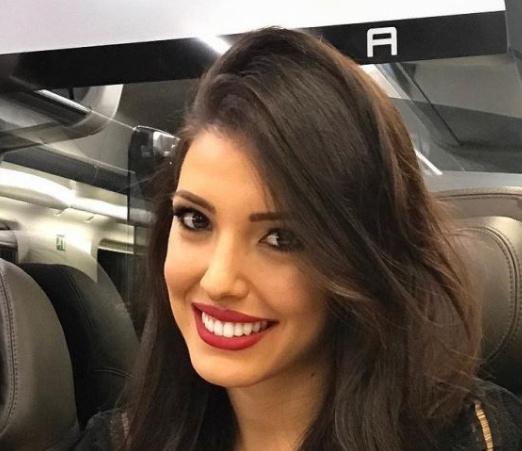 Clarissa Marchese accusa Fausto Brizzi