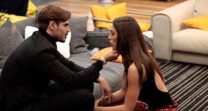 Francesco Monte attende un confronto con Cecilia Rodriguez