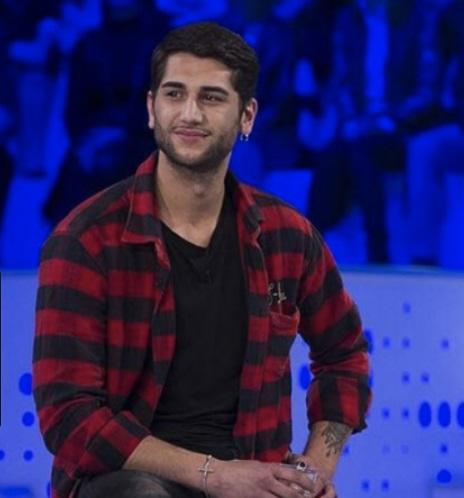 Jeremias Rodriguez si racconta in tv