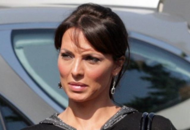 Miriana Trevisan accusa Giuseppe Tornatore