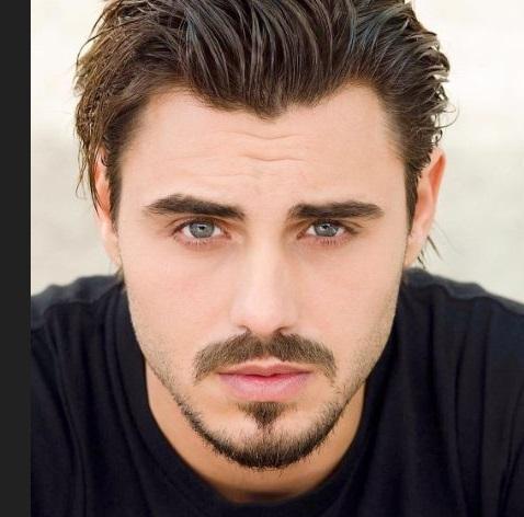 Francesco Monte presto in tv come attore