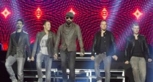 backstreet boys nuovo singolo