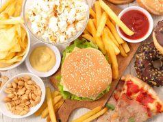cibo calorico droga