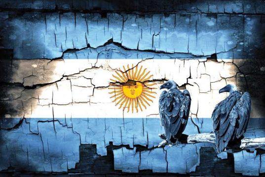 argentina deafult