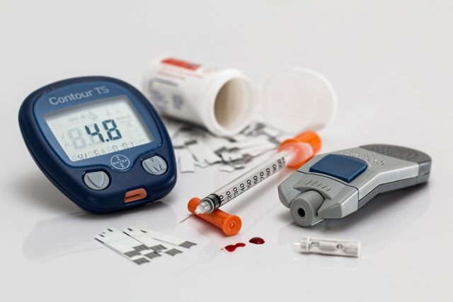 diabete cause