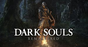 dark souls origine