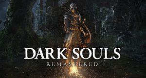 dark souls origine