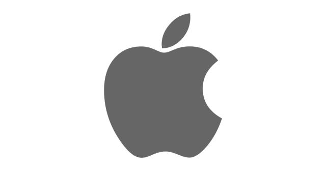 Apple tastiera farfalla