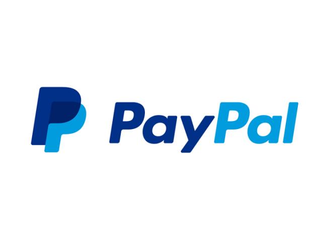 paypal pagamenti
