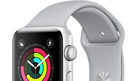 apple watch parkinson