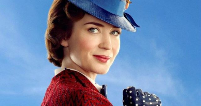 marry poppins sequel