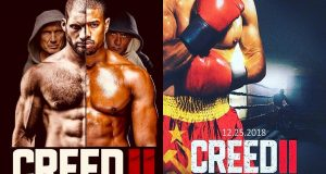creed 2 anticipazioni