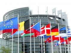 parlamento europeo copyright internet web