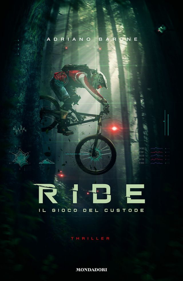 ride film libro fumetto