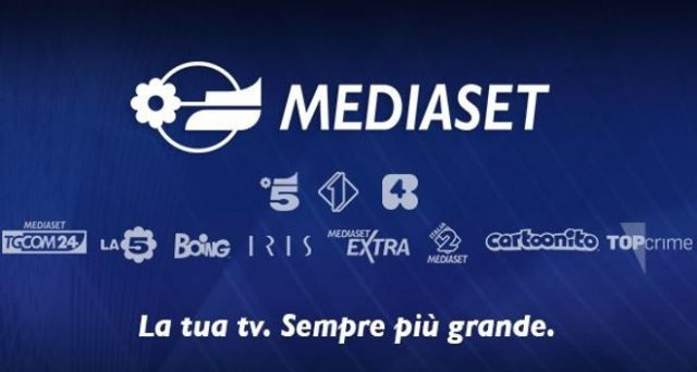 mediaset play streaming ios android