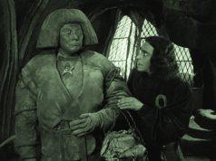il golem Wegener venezia