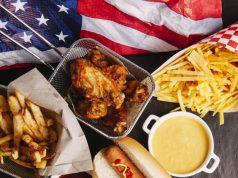 fast food alimentazione