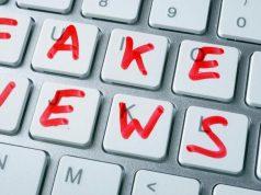 fake news chi le scrive