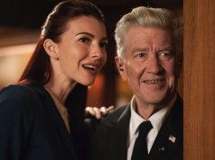 Twin Peaks Stagione 4