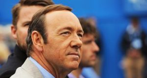 Kevin Spacey flop