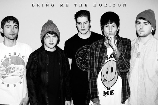 bring me the ohorizon concerto