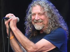 Robert Plant Led Zeppelin
