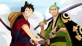 One piece wano 913