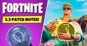 fortnite spaccatura portatile
