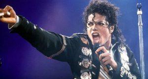 Michael Jackson brani falsi