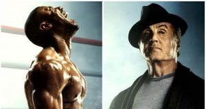 Creed 2 Stallone