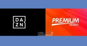 Dazn mediaset premium