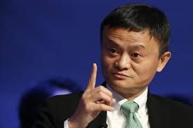 ali baba Ceo Jack Ma