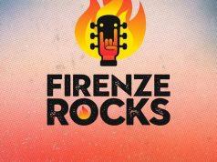 The cure firenze rocks