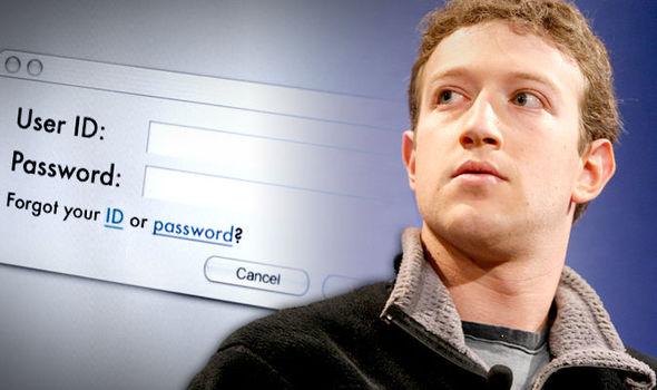 hacker zuckerberg profilo