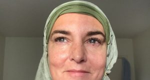 sinead o connor convertita islam