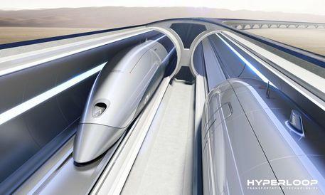 elon musk hyperloop